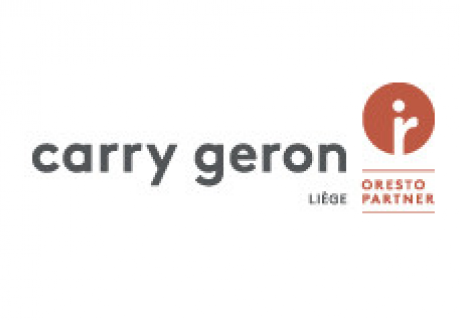 Carry Geron - Oresto logo
