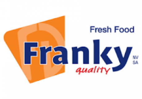 Franky Fresh Food logo